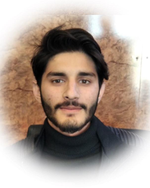 Reshail Hassan