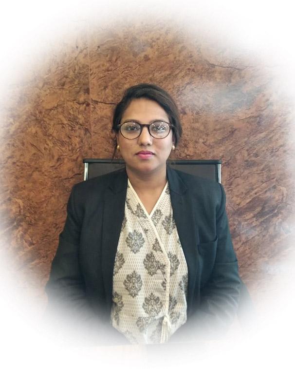 Shumaila Abid